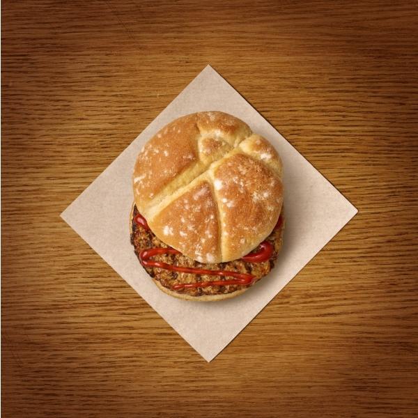 Beef Burger 4oz