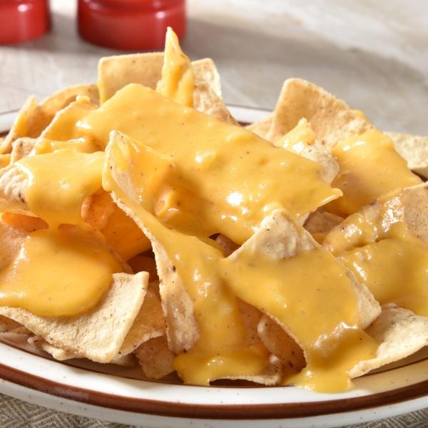 Cheese Sauce