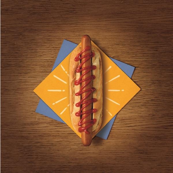 Chicken 90g Sausage