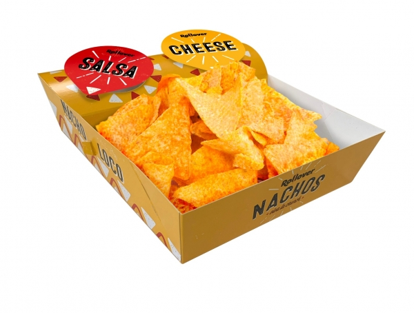Nacho Tray Large